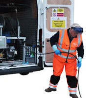 CCTV Drain Services