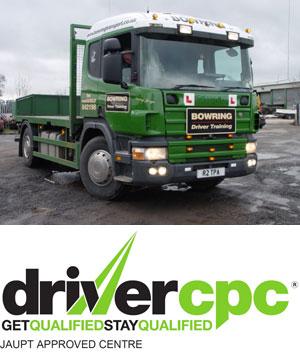 CPC Driver Training